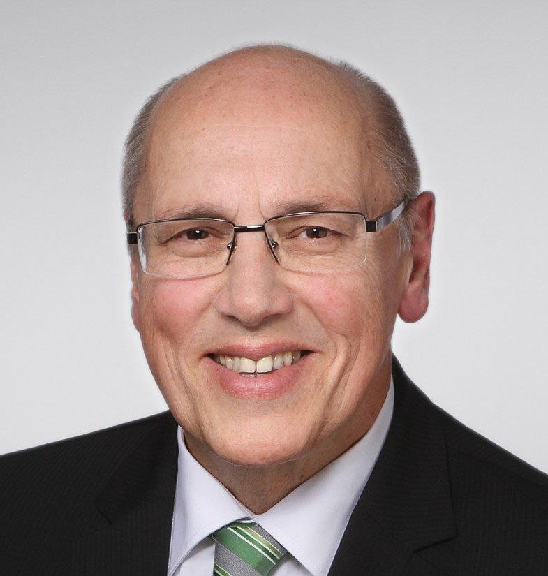 Prof. Kurt Bodewig