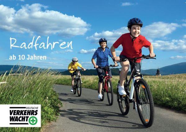 Radfahren Ab 10 Jahren