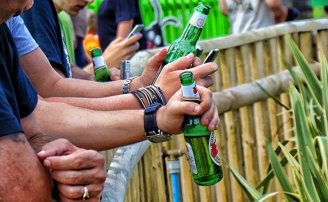 Vatertag Alkohol Pm