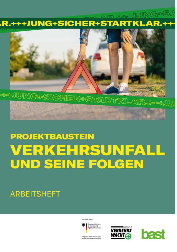 Dvw Jus Pbverkehrsunfall Arbeitsheft Dina4 2020