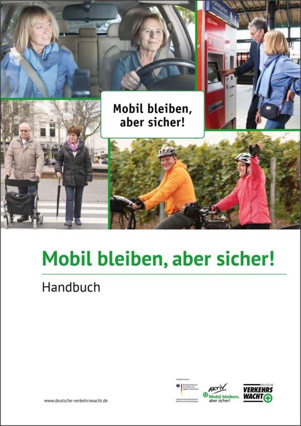 Dvw Mobil Bleiben Projekthandbuch 2020